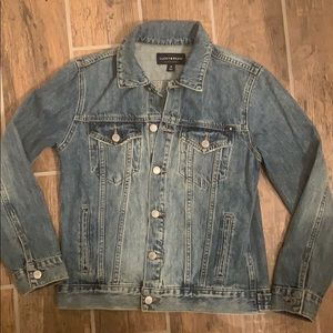 Lucky Brand denim jacket